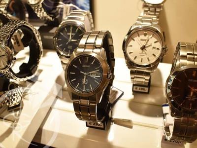 De juiste horloge reparatie